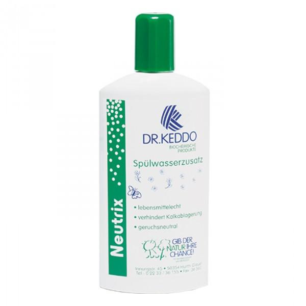 Spülwasserzusatz ohne Duft - Neutrix