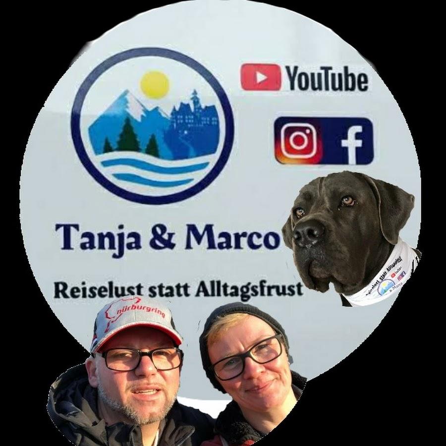 Tanja-und-Marco-Reislust-Statt-Altagsfrust