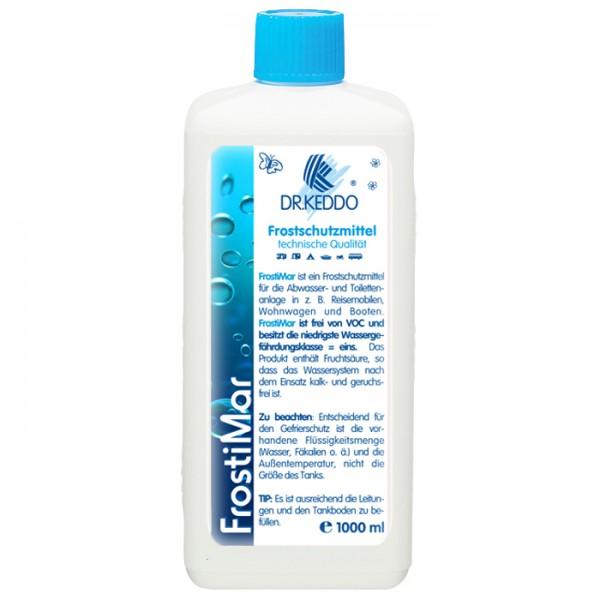 Frostschutzmittel FrostiMar - techn. Qualität