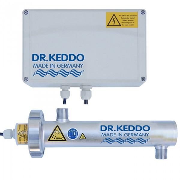 Dr. Keddo UV Anlage